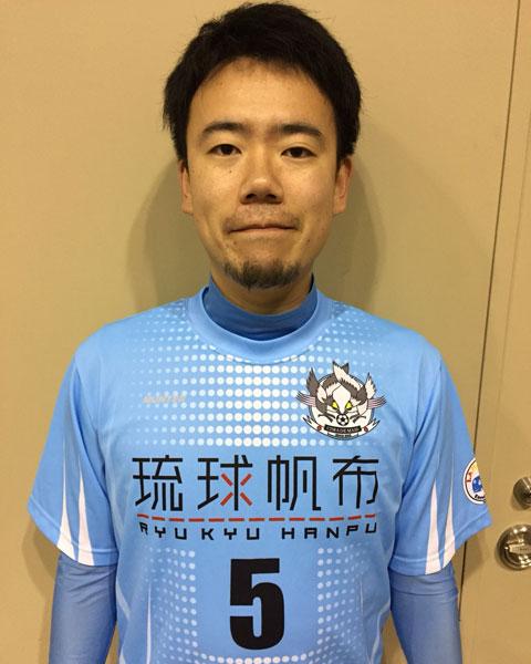 Tanaka Daiki