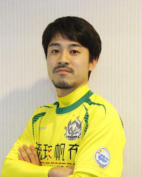 Daigo Nakamura