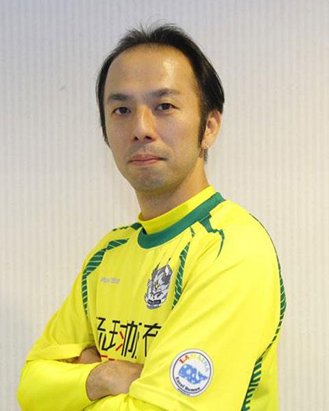 Fumihito Miyamoto