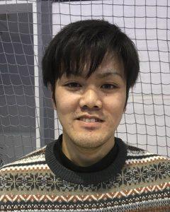Hiroki Tokuyama