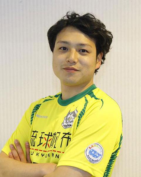 Go Kumagai