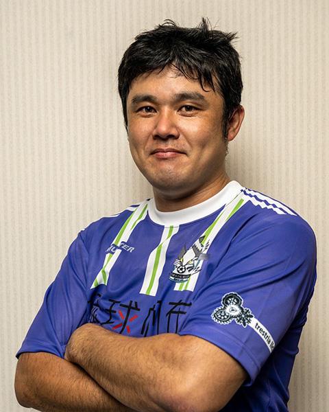 21 HIROSHI WAKASUGI