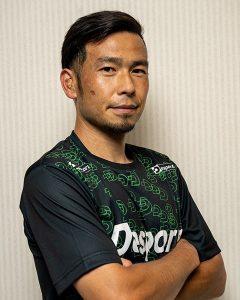 COACH HIROYUKI FUNAKOSHI